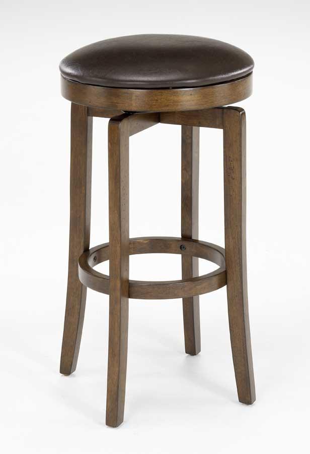 Cheap Hillsdale Furniture Brendan Backless Counter Stool