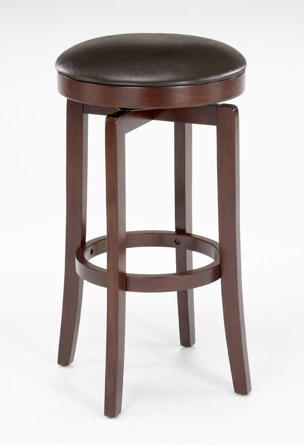 Hillsdale Malone Backless Bar Stool