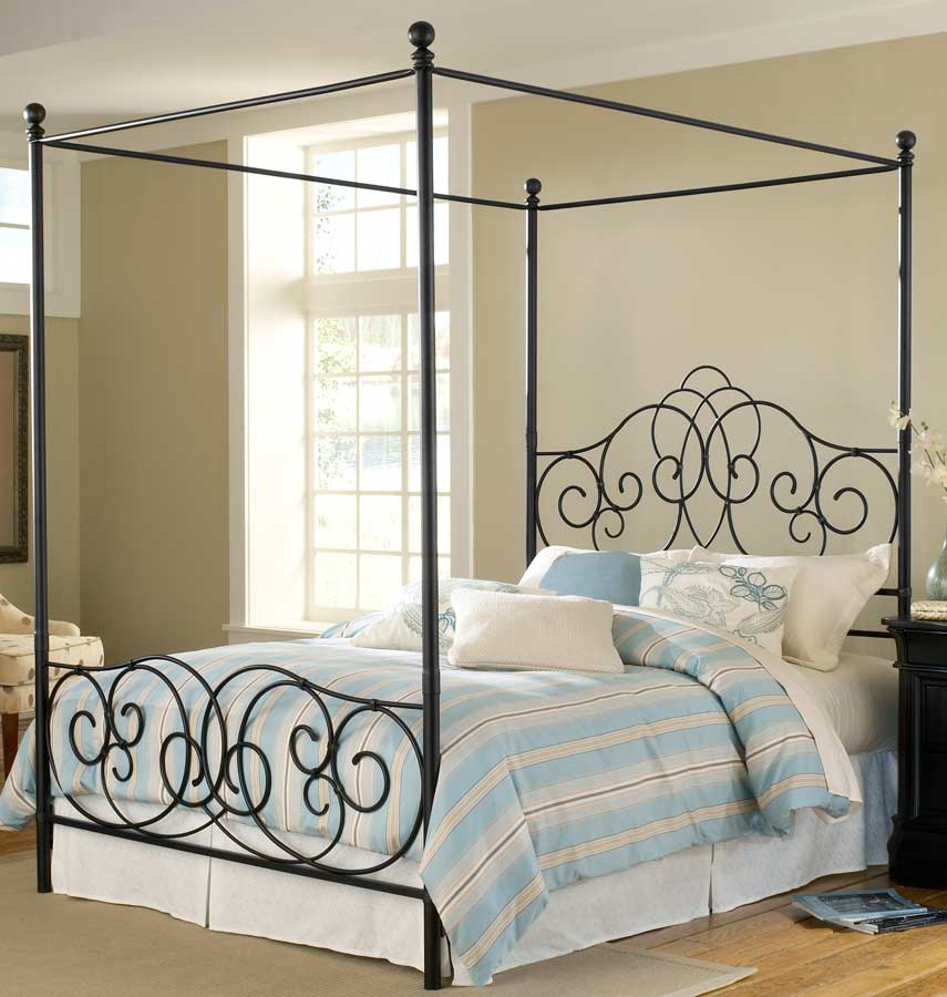 Hillsdale Provence Bed