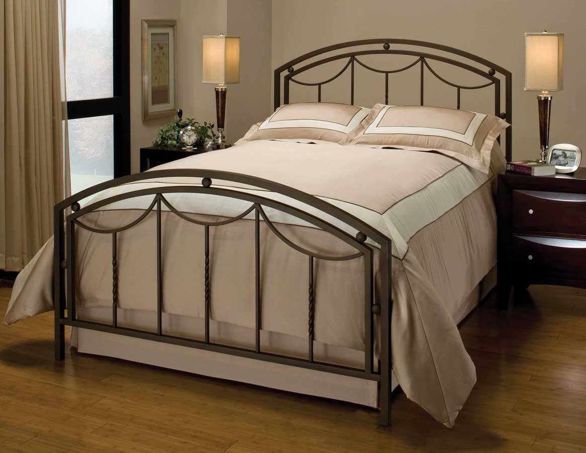 Hillsdale Arlington Bed