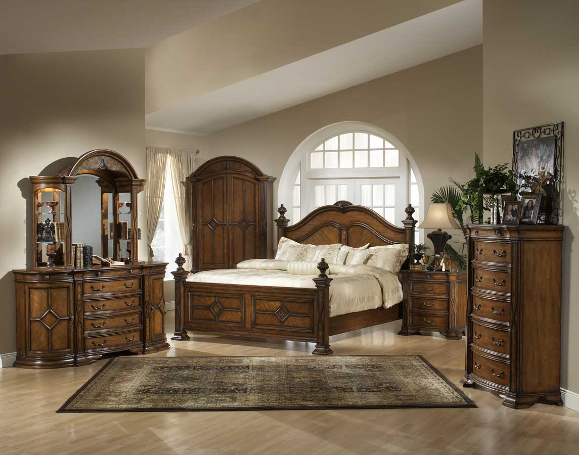 Hillsdale Old England Post Bed