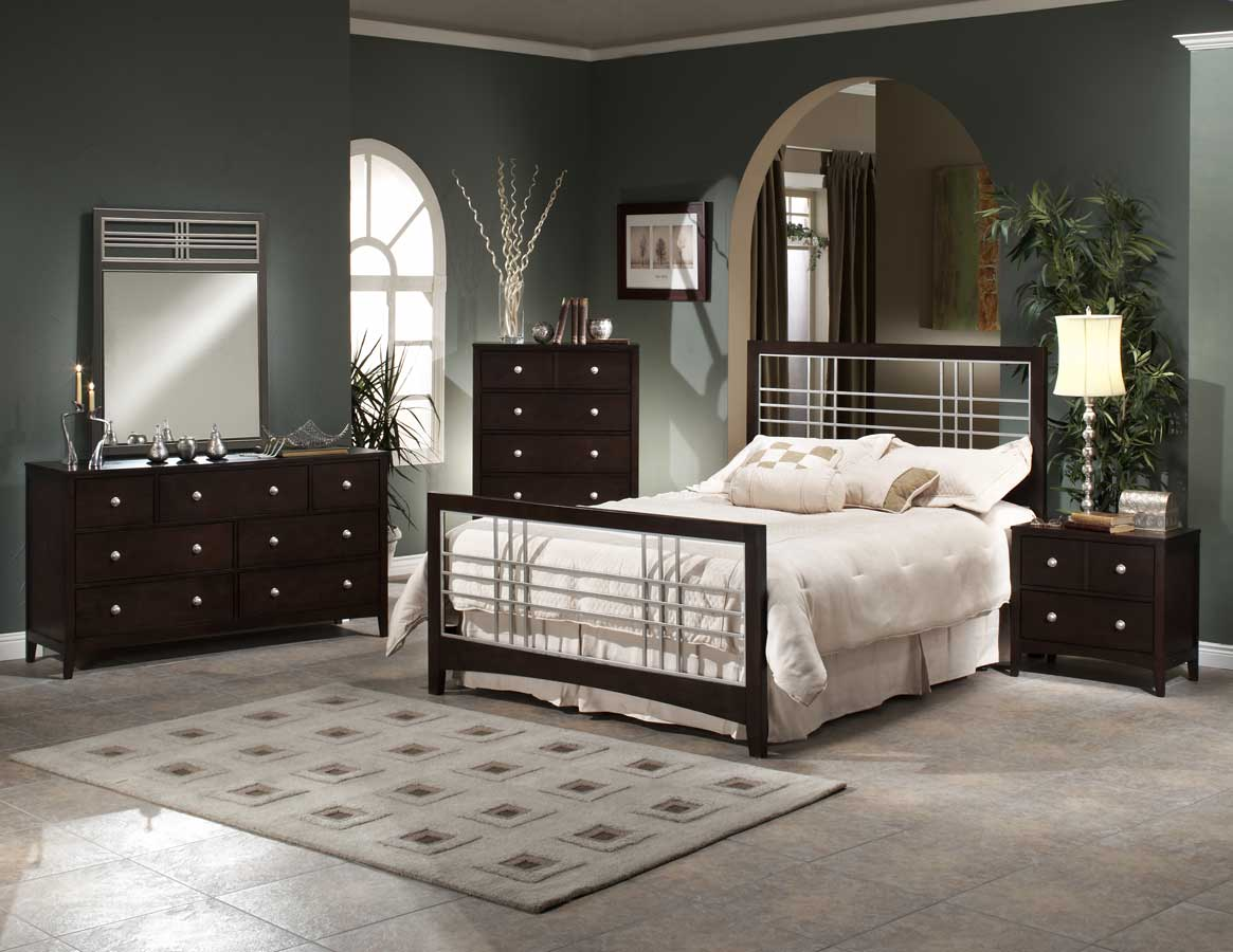 Hillsdale Tiburon Mezzo Bedroom Collection