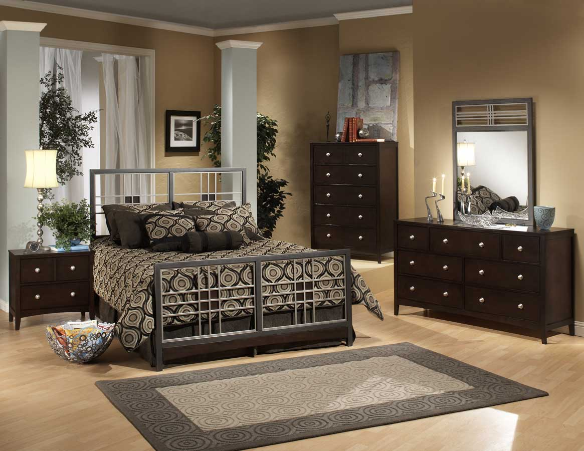 Hillsdale Tiburon Cali Bedroom Collection