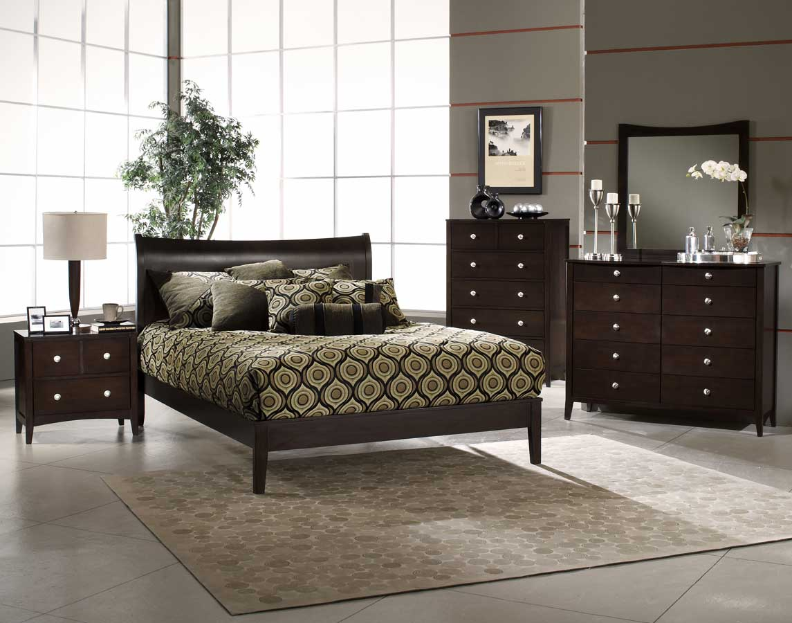 Hillsdale Tiburon Platform Bedroom Collection