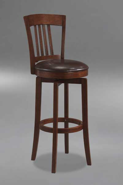 Hillsdale Canton Swivel Counter Stool