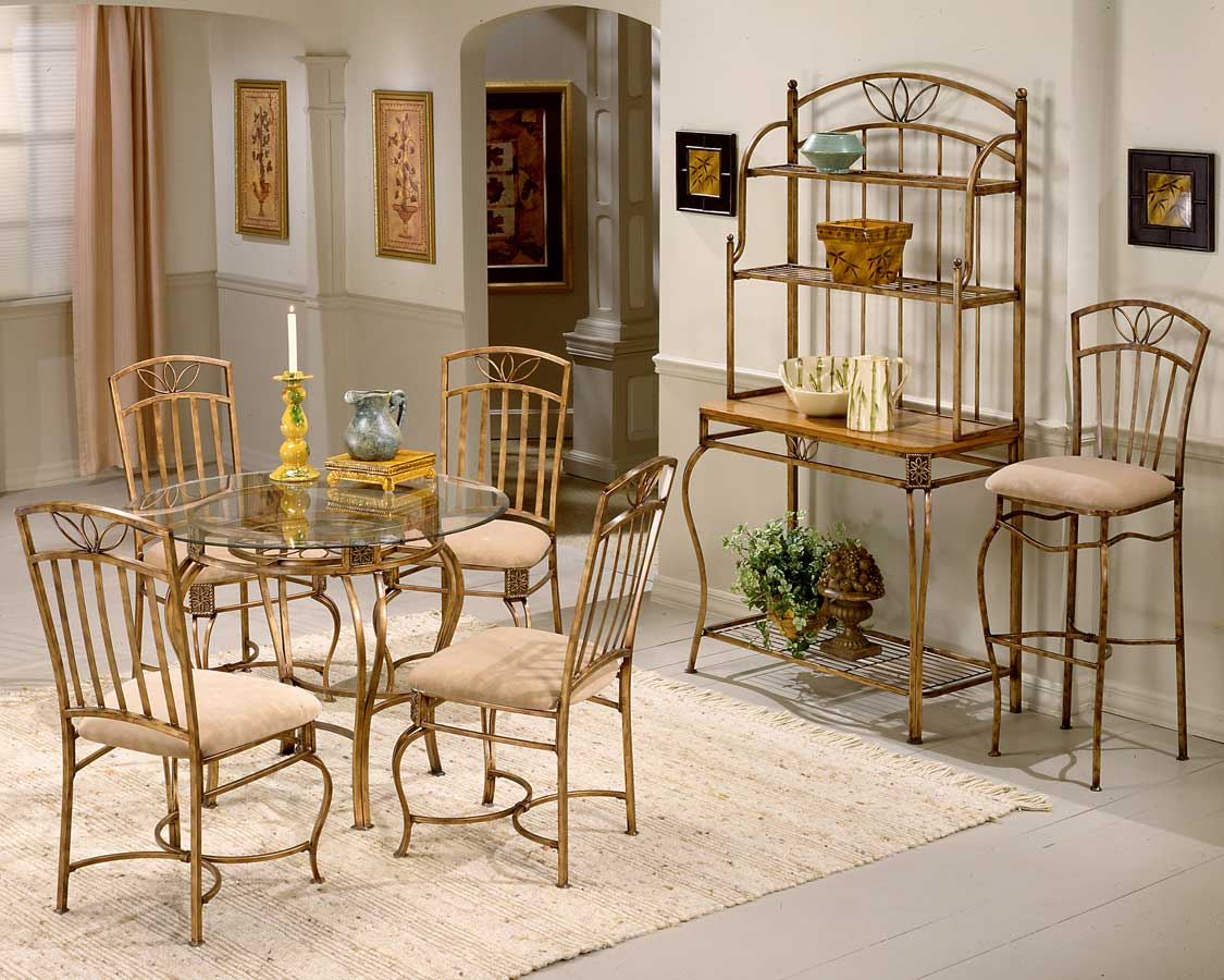 Hillsdale Scottsdale Dining Collection
