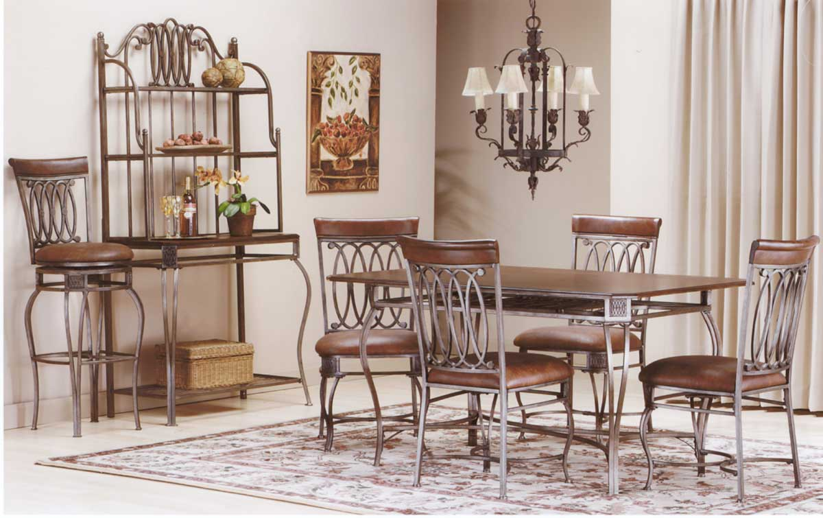 Hillsdale Montello Dining Collection