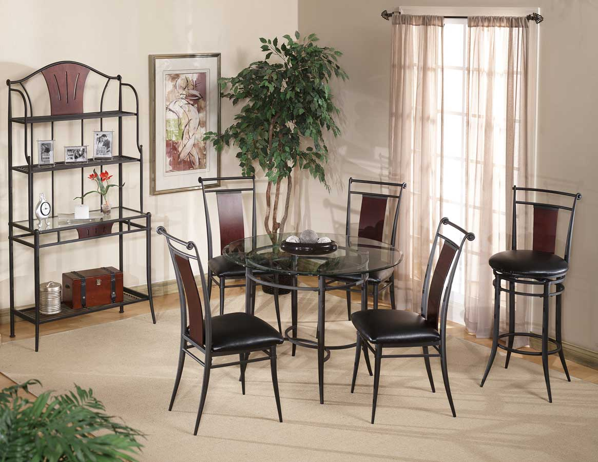 Hillsdale Midtown Dining Collection