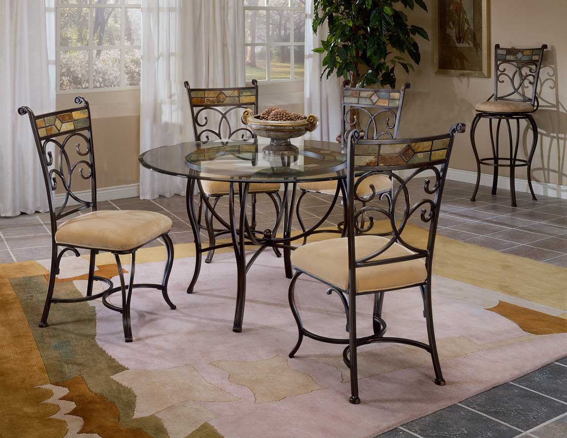 Hillsdale Pompei Dining Chair