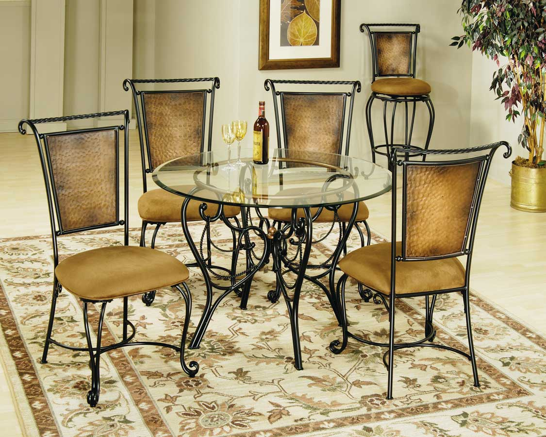 Hillsdale Milan Dining Collection