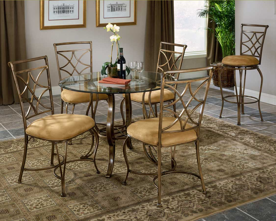 Hillsdale Glendale Dining Collection