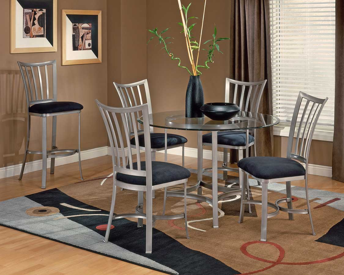 Hillsdale Delray Dining Collection