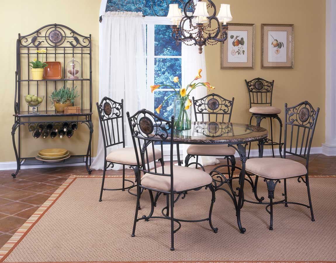Hillsdale Monroe Dining Collection