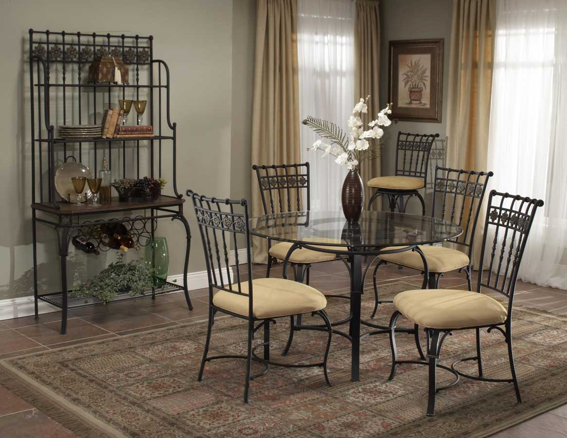 Hillsdale Morvich Dining Collection D4693