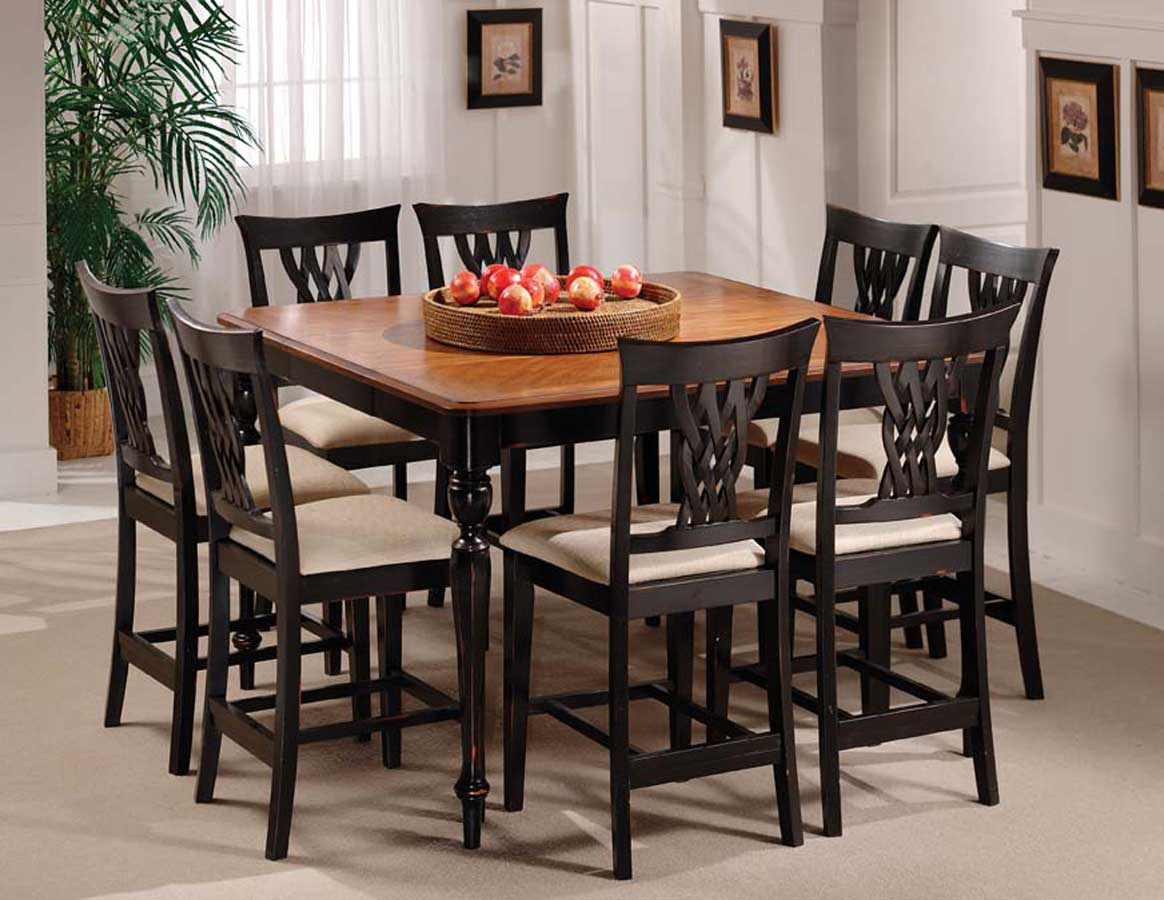 Hillsdale Embassy Counter Height Dining Collection