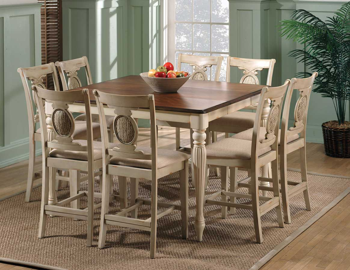 Hillsdale Cumberland Counter Height Dining Collection