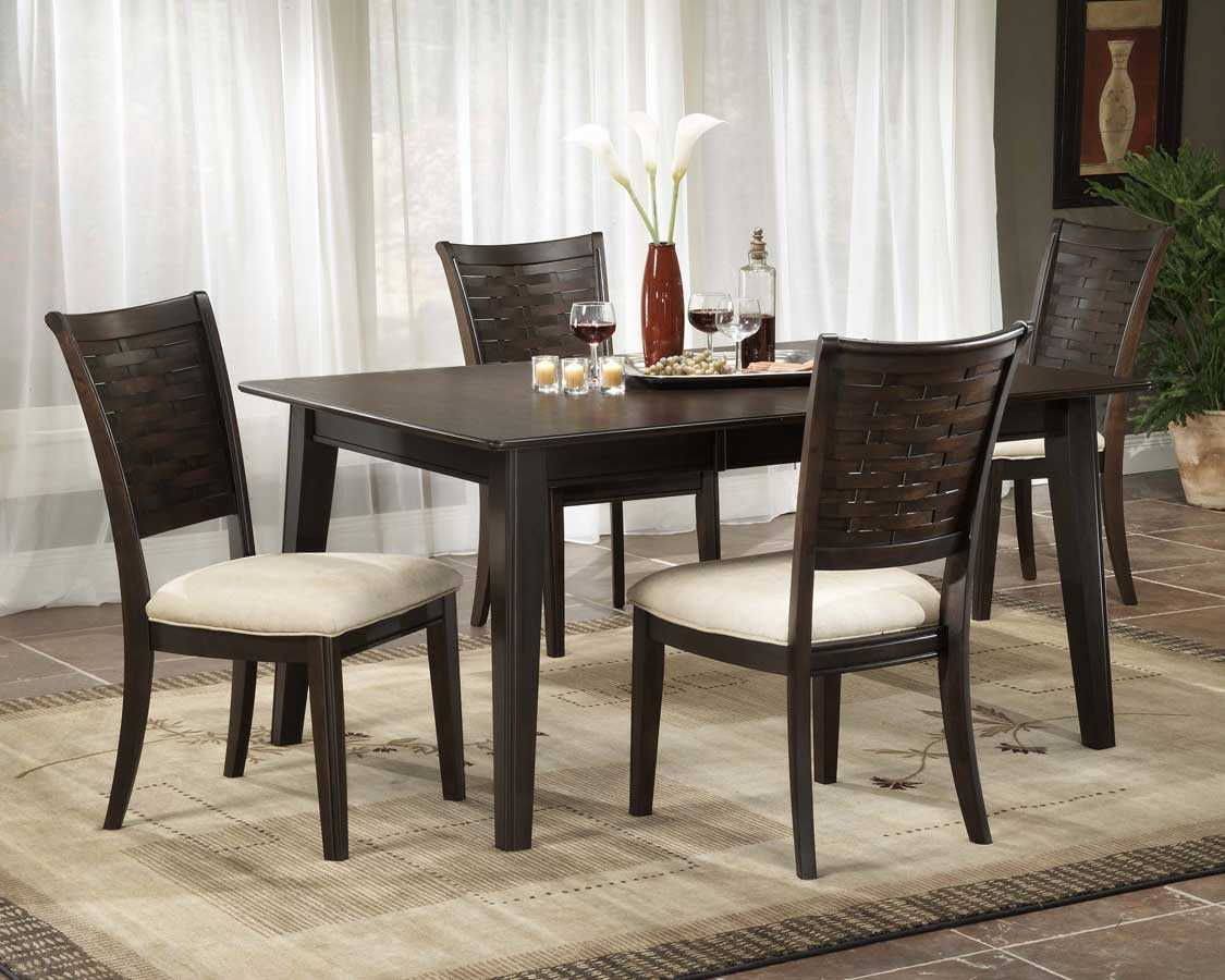 Hillsdale Oxmoor Rectangular Dining Collection