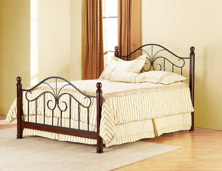 Hillsdale Eden Bed