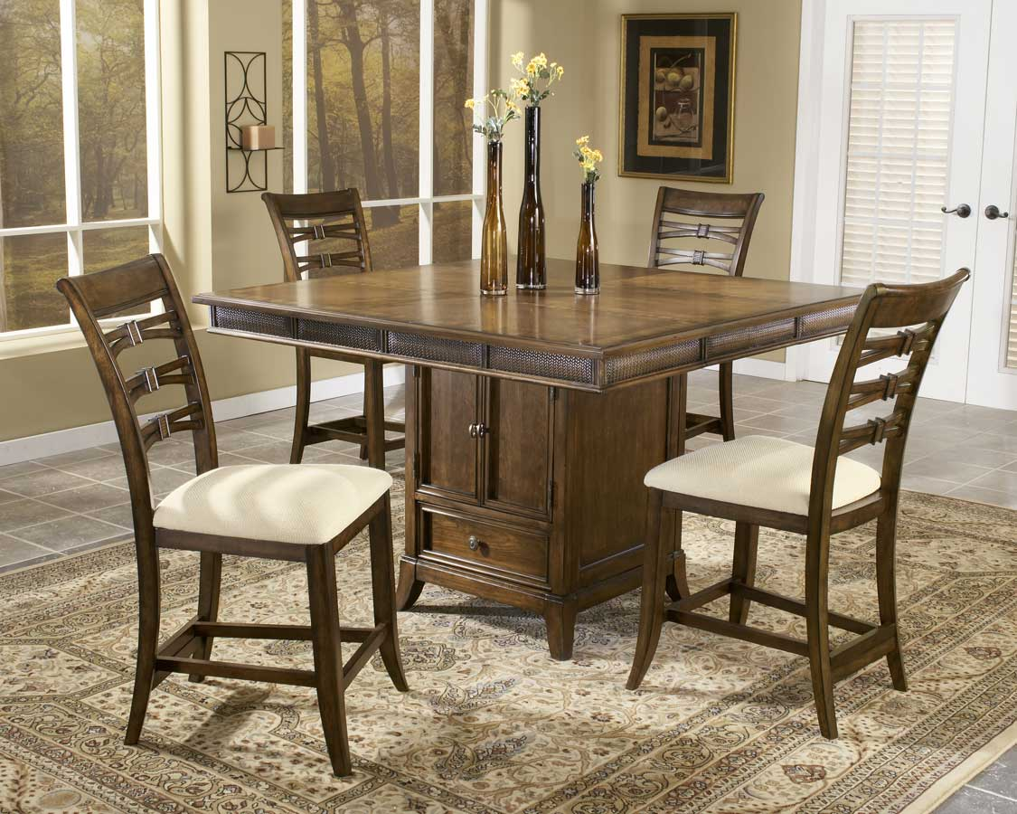 Hillsdale Lynnfield Counter Dining Collection