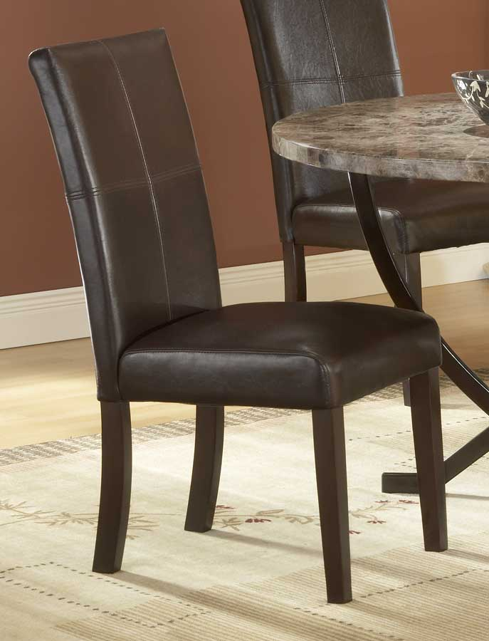 buy homelegance achillea pub parson chair