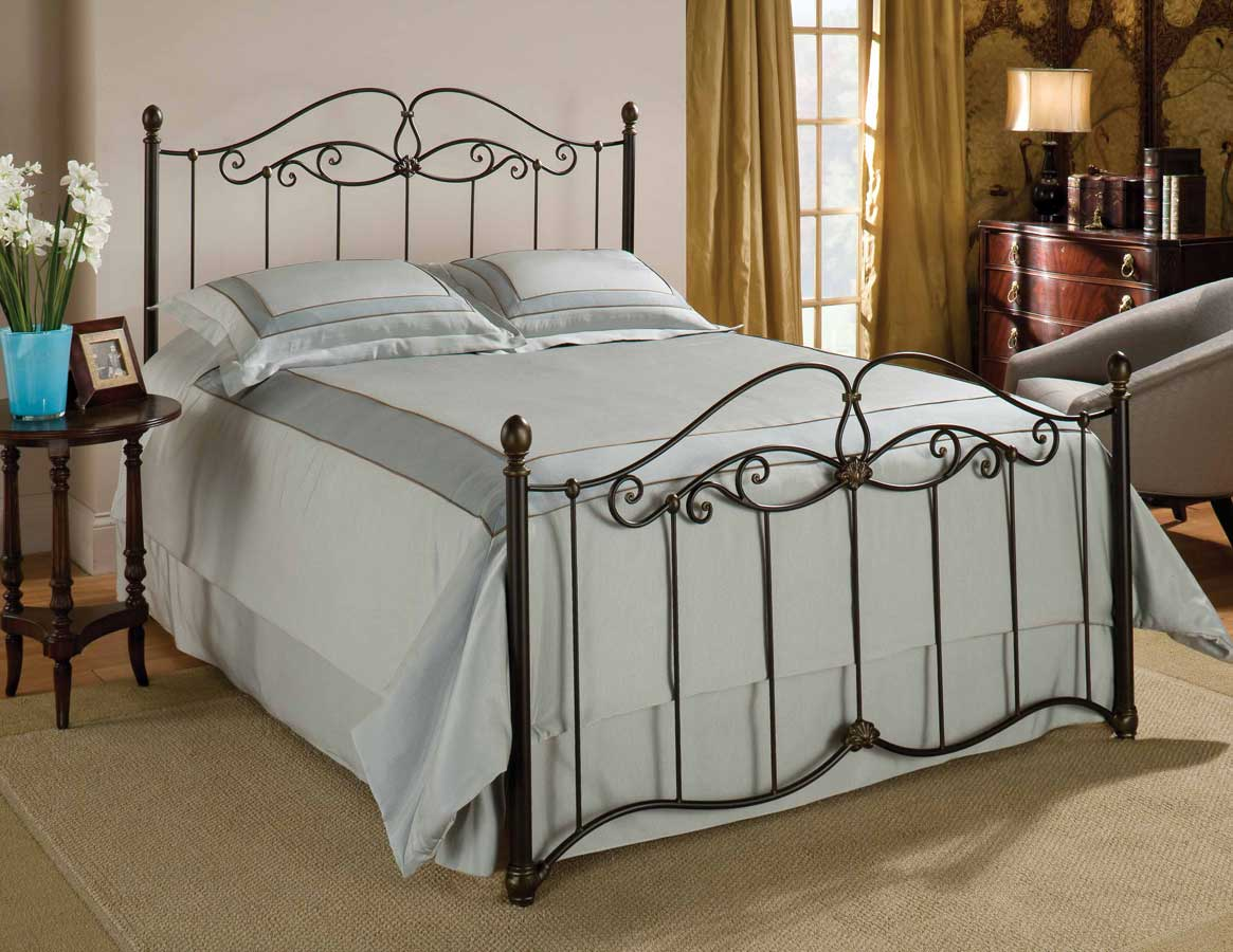 Hillsdale Neumann Bed