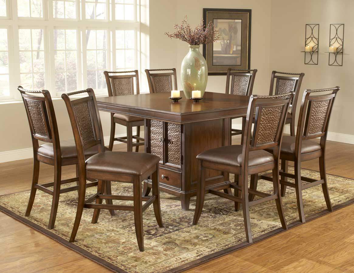 Hillsdale Norwood Gathering Dining Collection