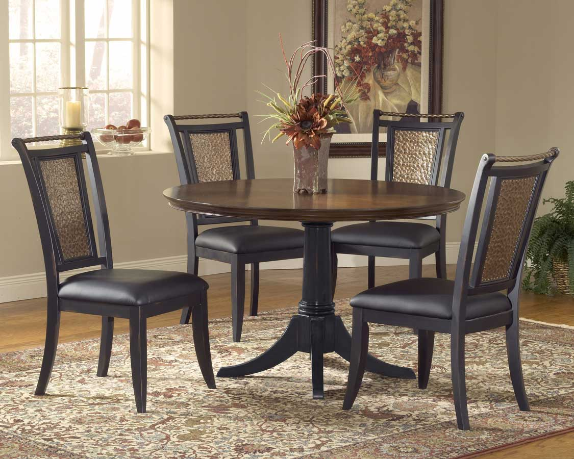 Hillsdale Norwood Pedestal Dining Collection