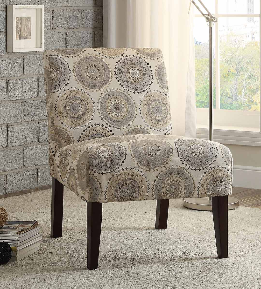 Homelegance Nicolo II Accent Chair -