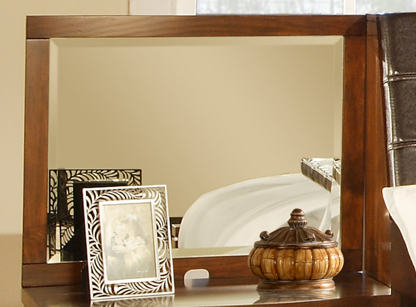 Homelegance Hamilton Street Night Stand Mirror Wall Panel