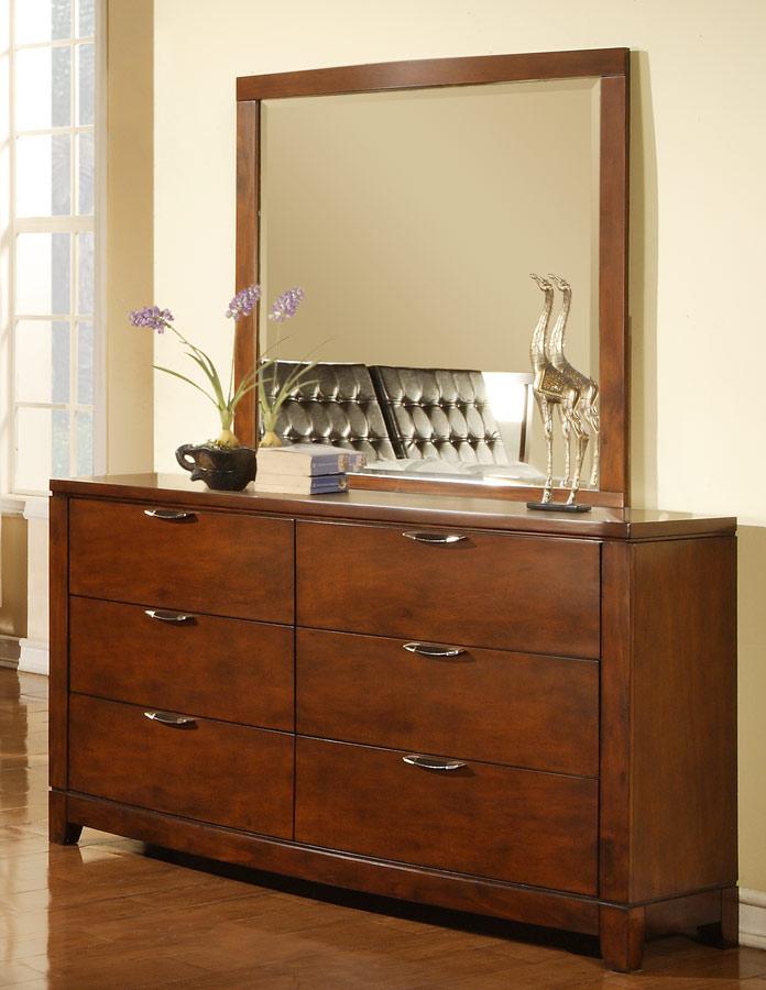 Homelegance Hamilton Street Dresser