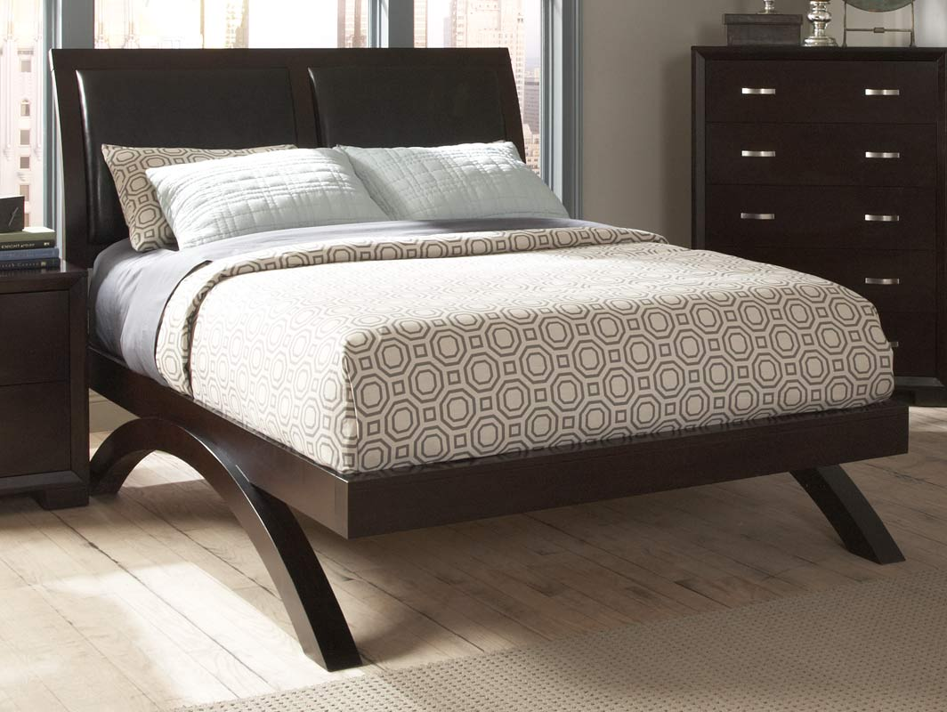 Homelegance Astrid Platform Bed   At Homelement Com