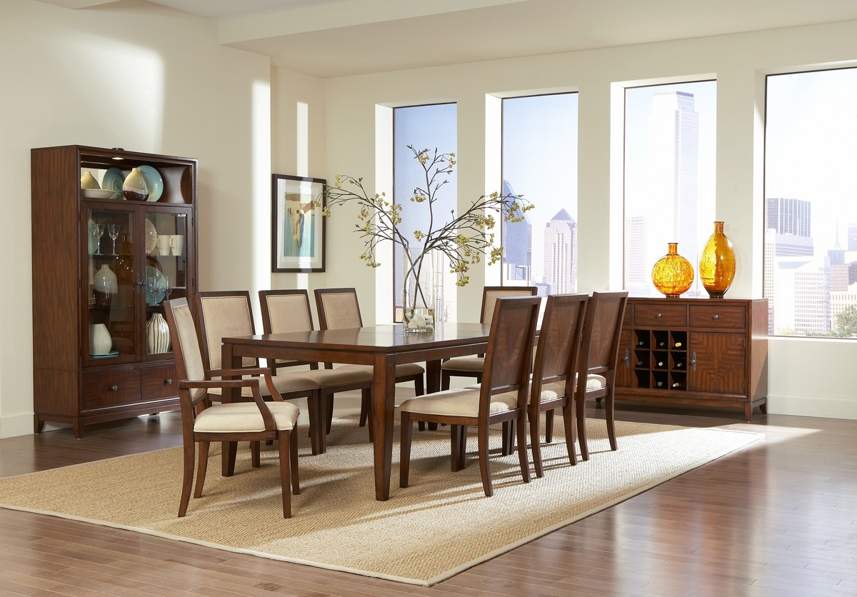 Homelegance Waters Dining Set