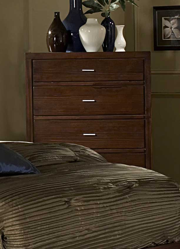 Homelegance Paula Chest