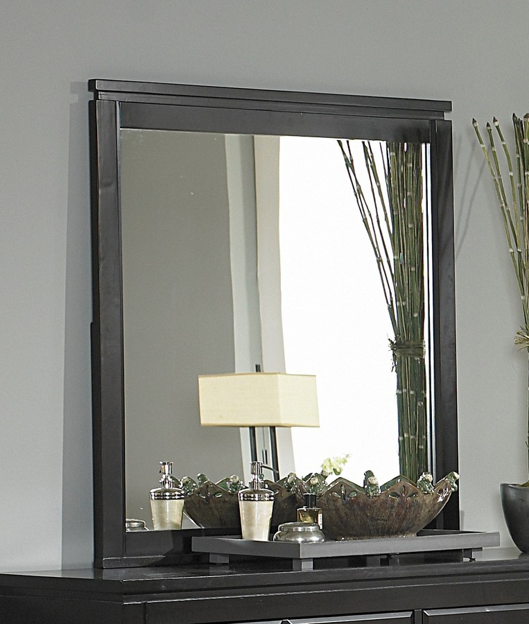 Homelegance Twin Falls Mirror
