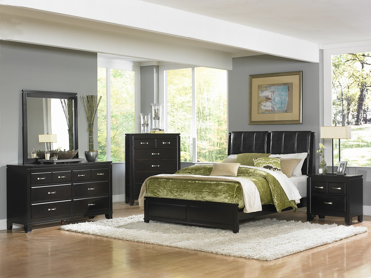Homelegance Twin Falls Bedroom Set
