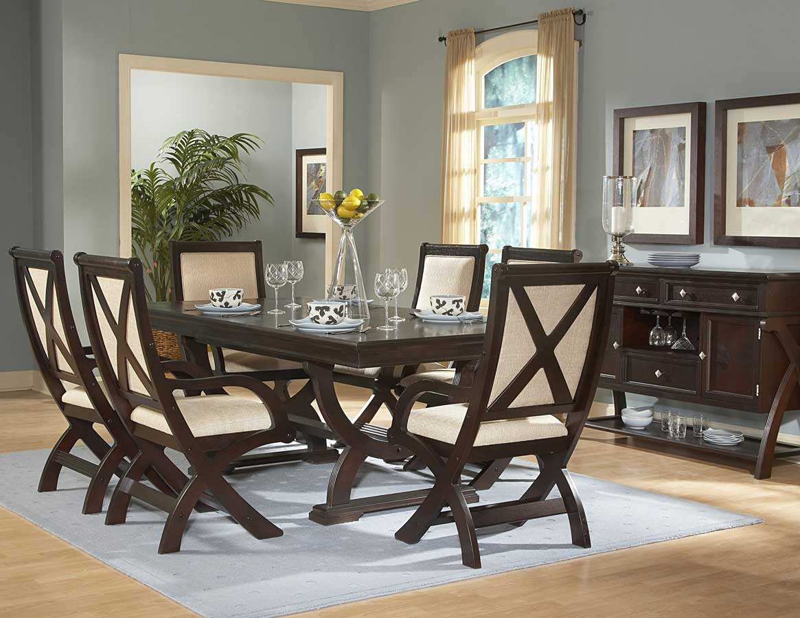 Homelegance Paloma Dining Collection
