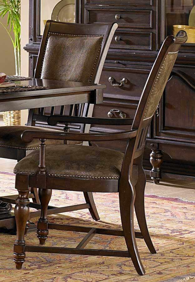 Homelegance Frontier Arm Chair