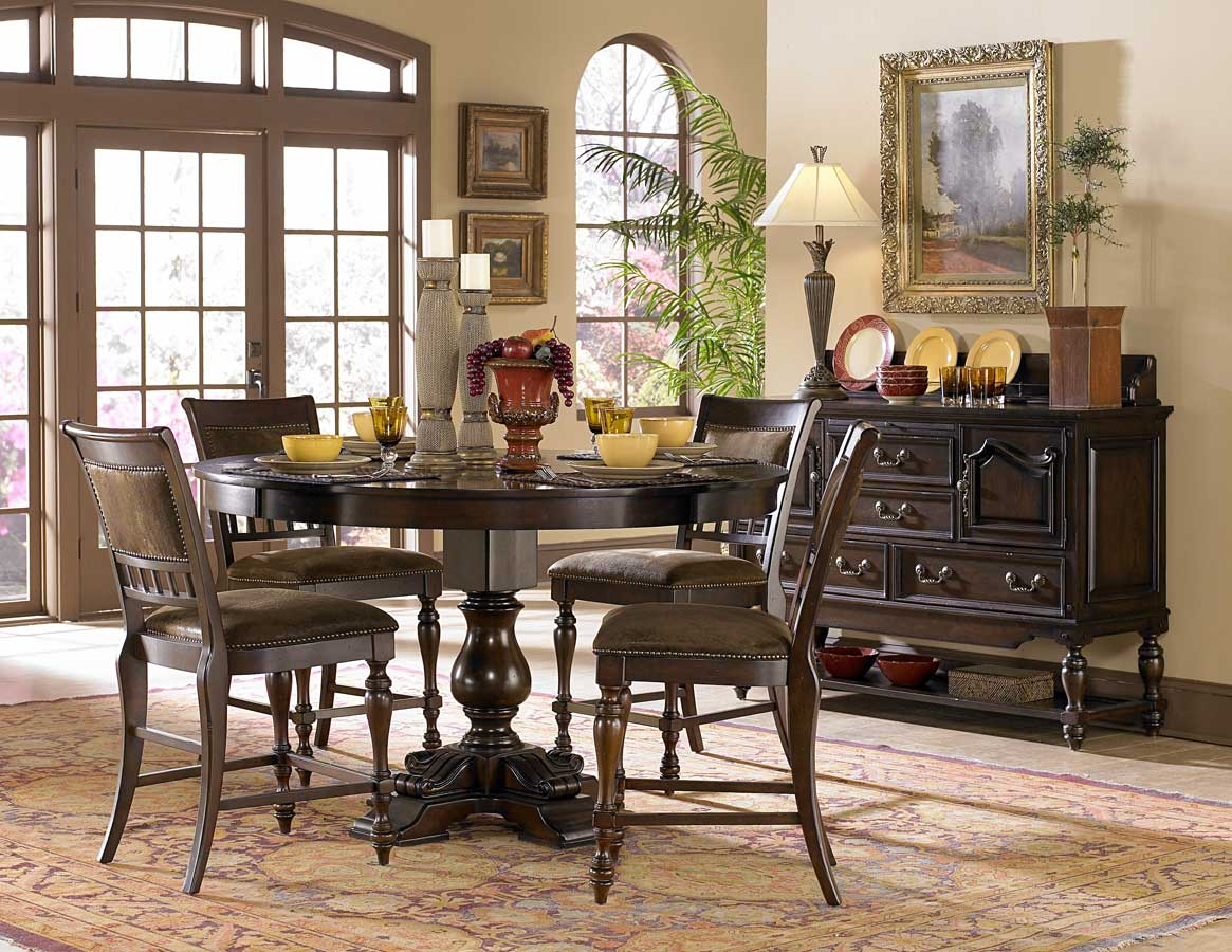Homelegance Frontier Counter Height Dining Collection