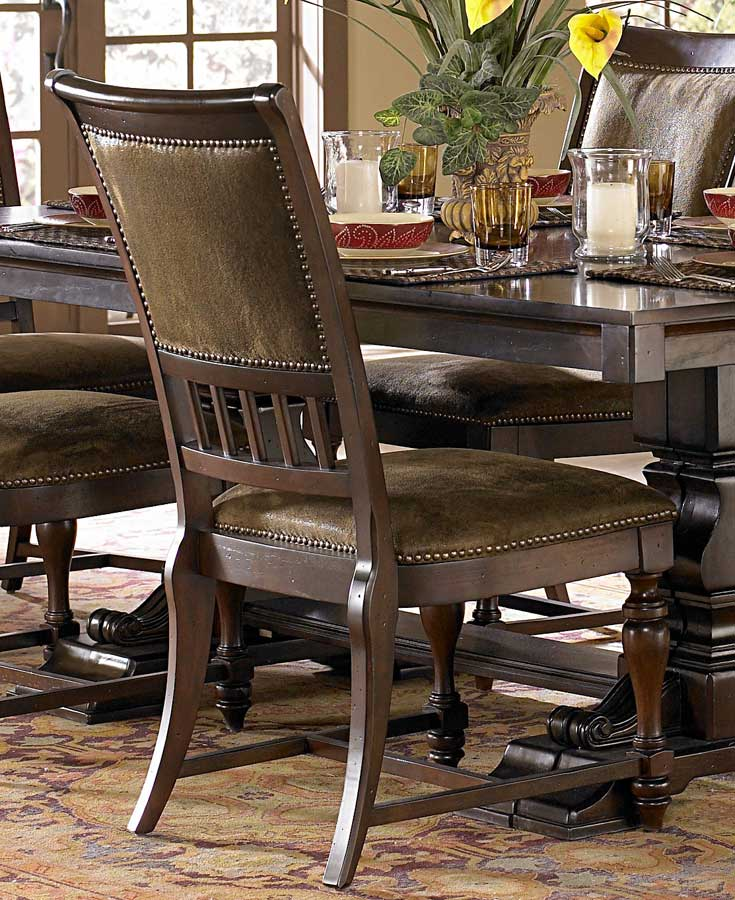 Homelegance Frontier Side Chair