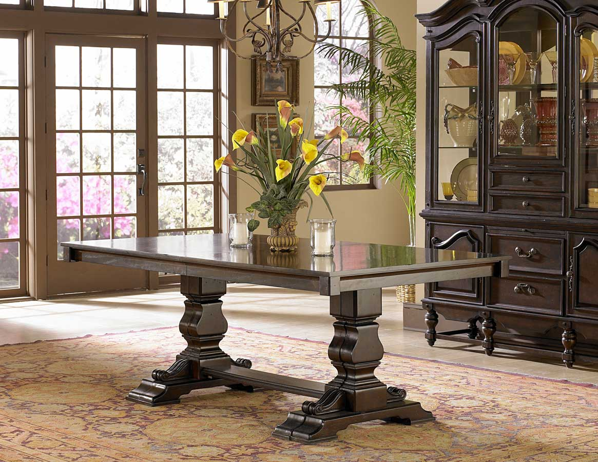 Homelegance Frontier Dining Table