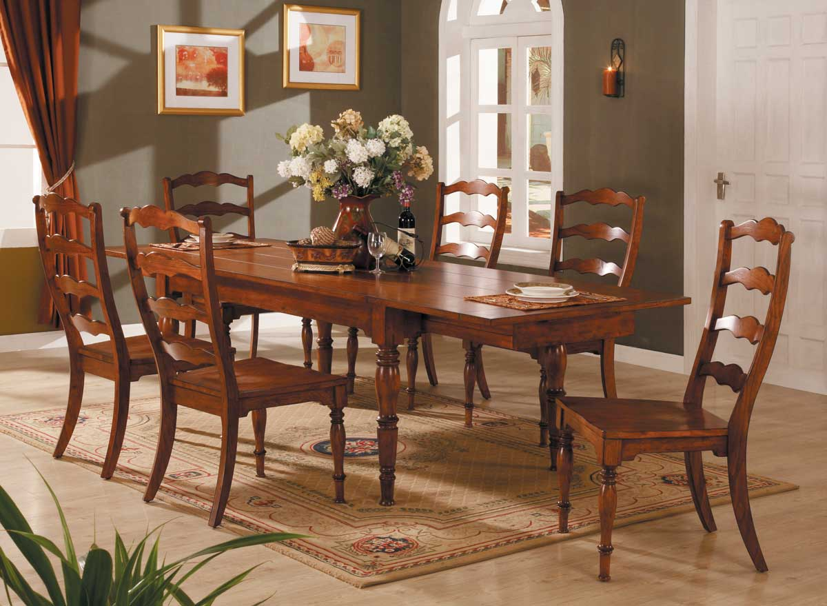 Homelegance Magnus Dining Collection
