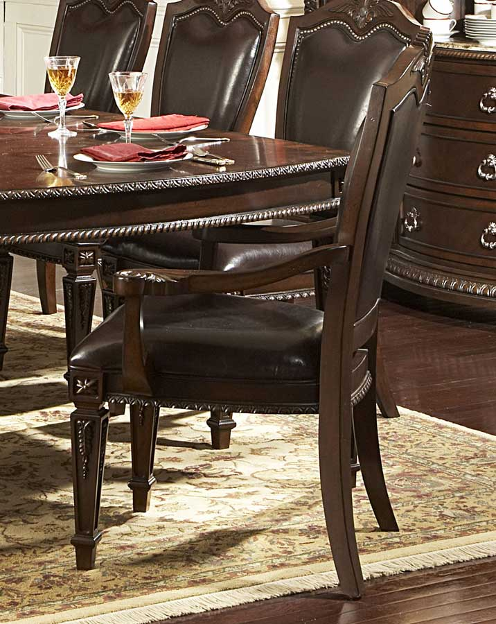 Homelegance Palace Arm Chair