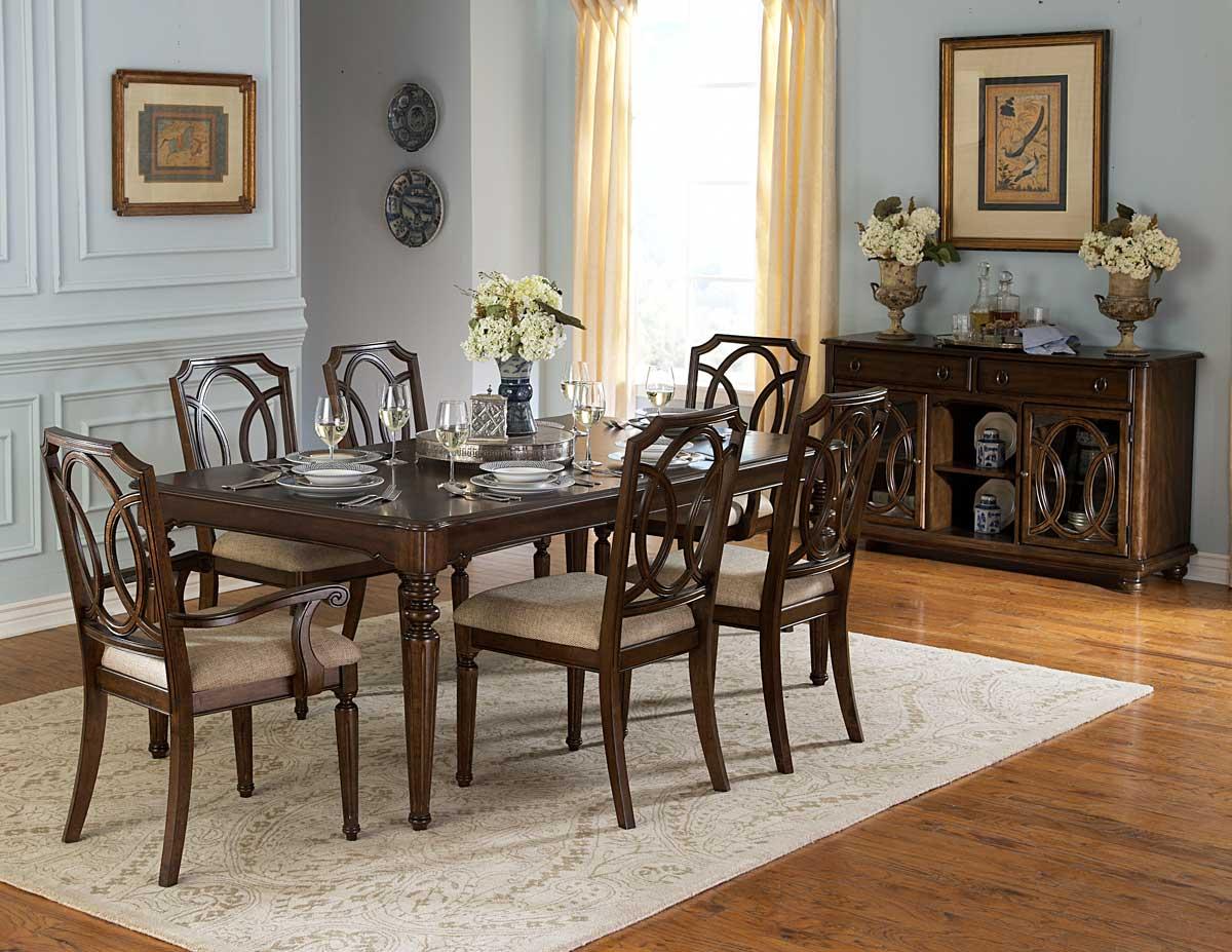 Homelegance Garrison Dining Set