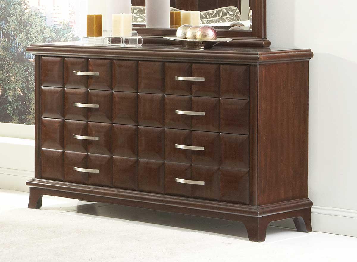 Homelegance Sherman Dresser