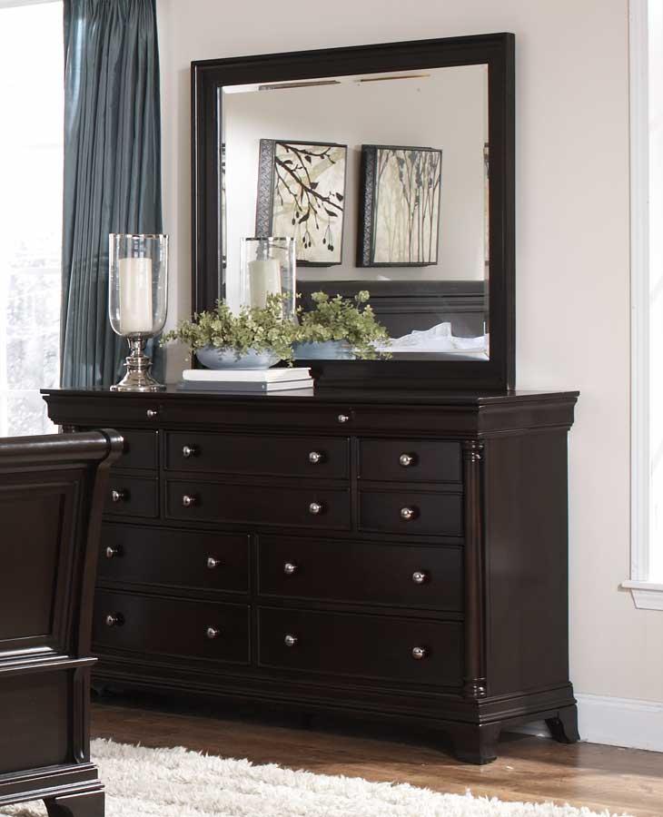 Homelegance Inglewood Dresser