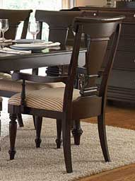 Homelegance Inglewood Arm Chair