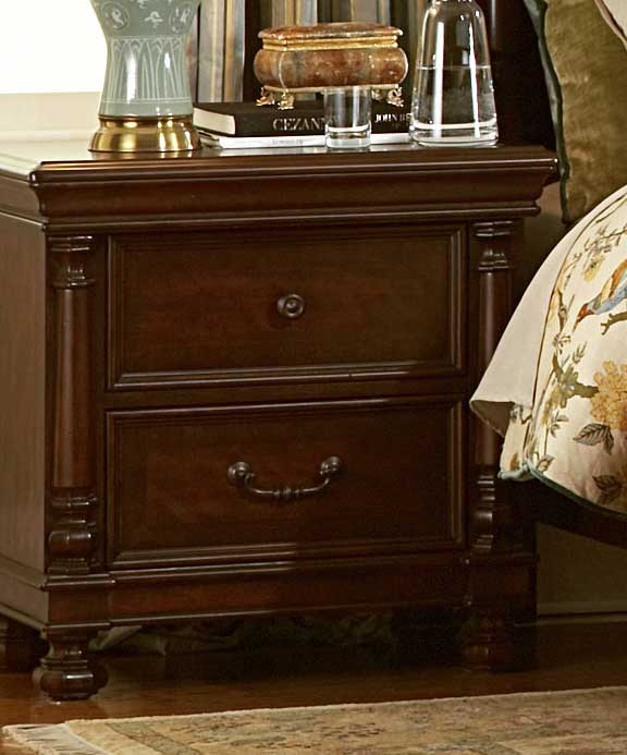 Homelegance Isleworth Night Stand