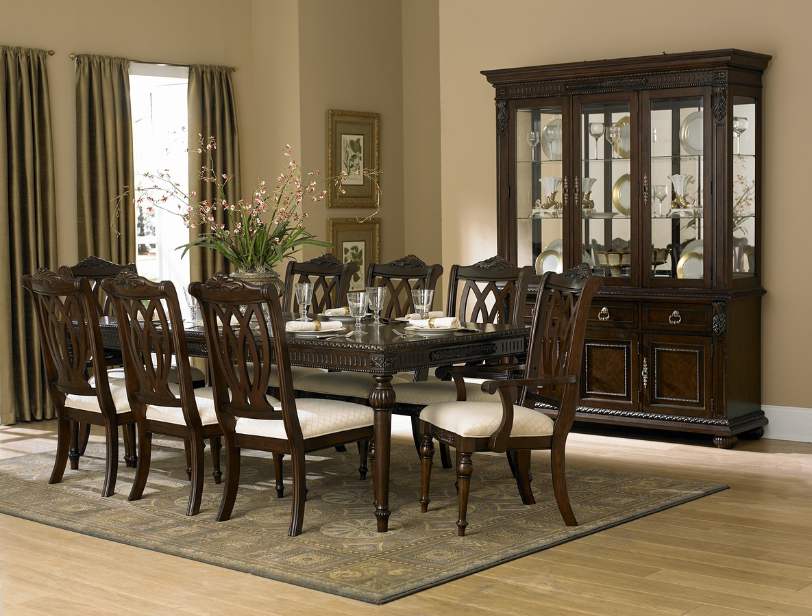 Homelegance Centinella Dining Set