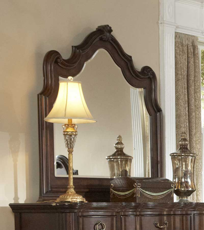 Homelegance Perry Hall Mirror
