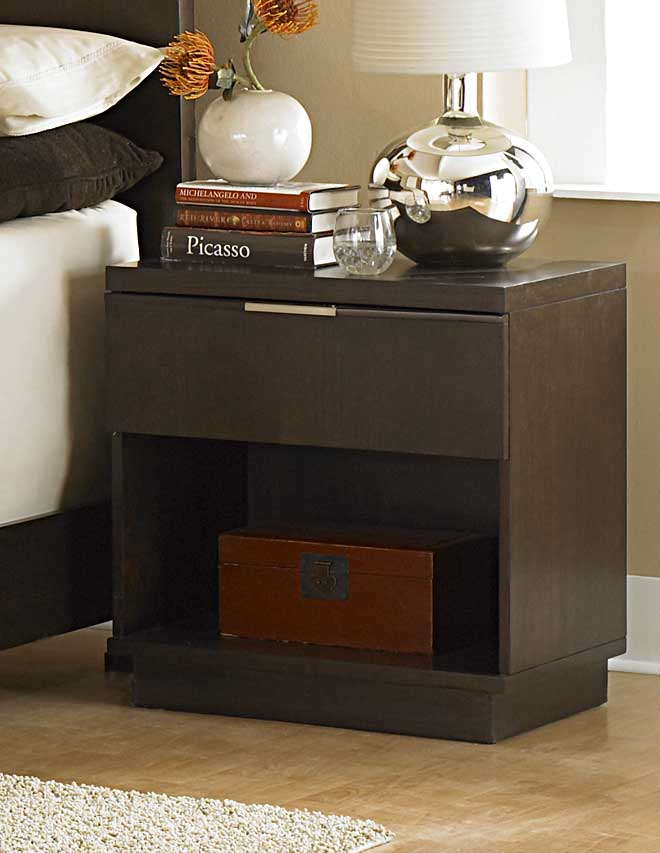 Homelegance Cologne Night Stand